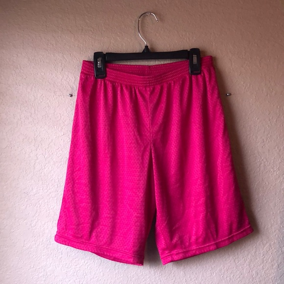 C9 by Champion Pink Athletic Shorts Girls Size L
